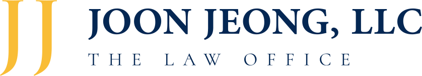 The Law Office of Joon Jeong, LLC